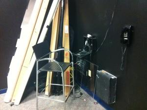 Media Room B