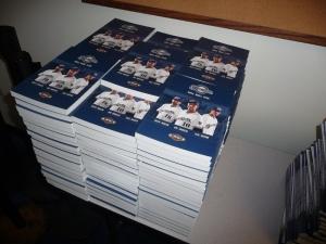 2011 Media Guide