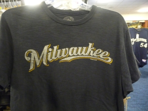 Milwaukee Shirt