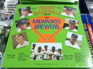 Inside Baseball Record