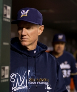 Brewers Postseason Sweatshirt
