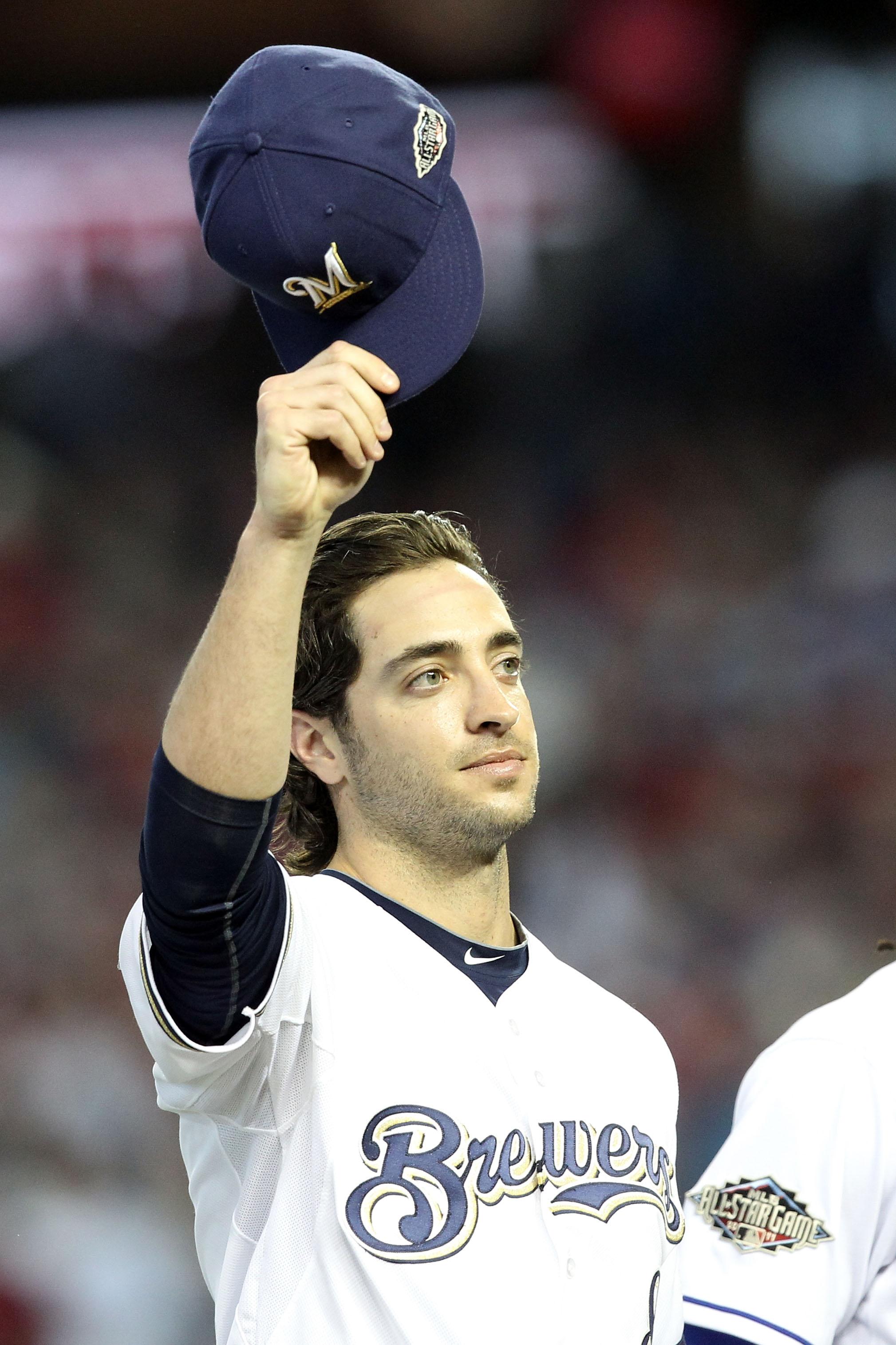 cute cartoon baseball player batting