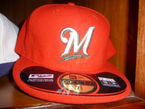 Italian Heritage Day Cap, $20