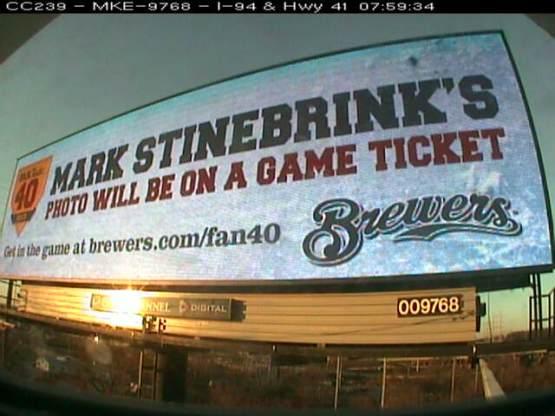 Mark Stinebrink