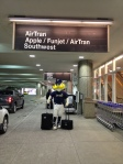 Bernie Brewer is excited to join his friends in Arizona for Spring Training this year!
