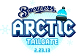 MB-2013 Arctic Tailgate Logo
