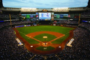 Fans will be cheering extra loud at Miller Park on certain Tuesday nights this season.