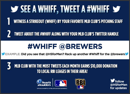 Brewers Whiff Graphic
