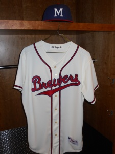 1948 Brewers Jerseys
