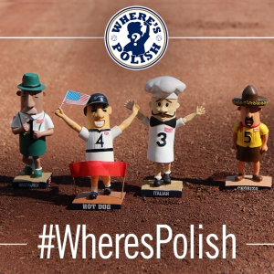 Wheres Polish Brewers Graphic