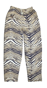 Brewers Zubaz Pants
