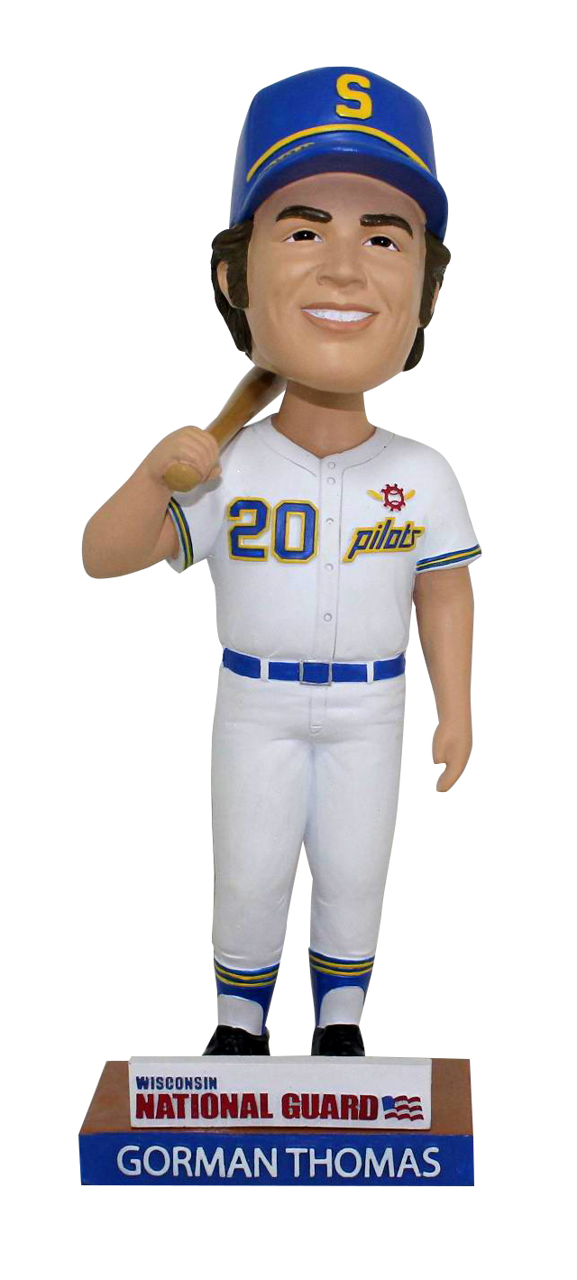 Designs of Final Brewers Bobbleheads Revealed « Cait ...