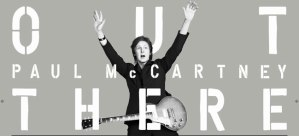 Paul McCartney Miller Park