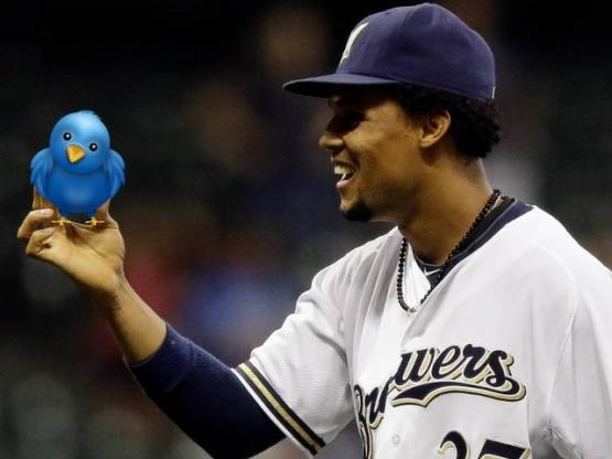 You asked--and Carlos Gomez answered. Click the image to read the transcript!