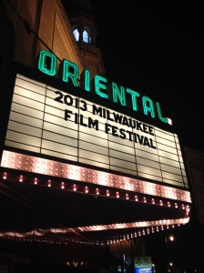 Milwaukee Film Festival 2013