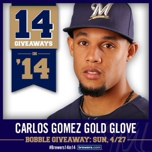 MB-14 All Fan Reveal-Bobble-Gomez