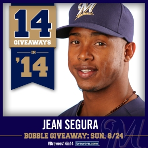 MB-14 All Fan Reveal-Bobble-Segura