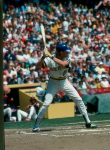 Robin Yount, 1978