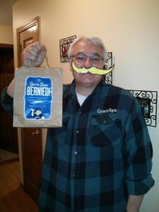 @GeneAWright has Been Bernied!