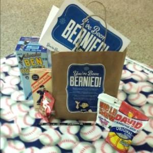 @KaylaofWendt has Been Bernied!