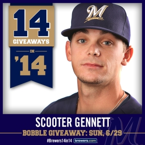 MB-14 All Fan Reveal-Bobble-Gennett