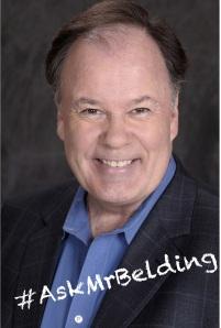 Mr Belding