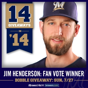 MB-14 All Fan Reveal-Bobble-Henderson