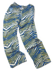 Brewers Zubaz 2014