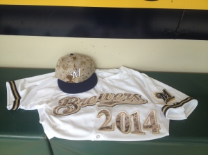 Brewers Camo