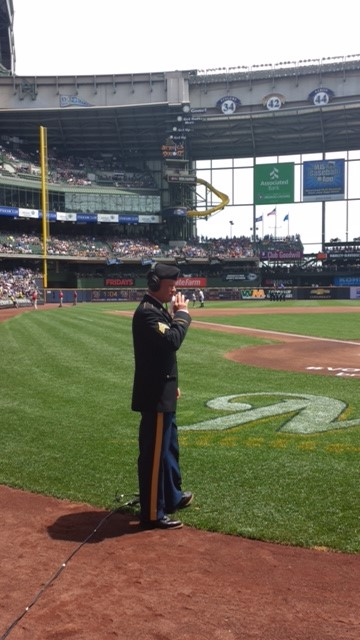 Sgt. Zach Henningsen