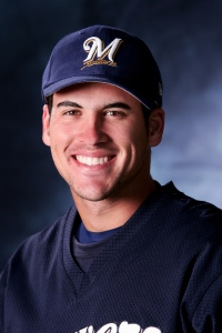 Josh Murray was selected by the Brewers in the second round of the 2002 Draft.