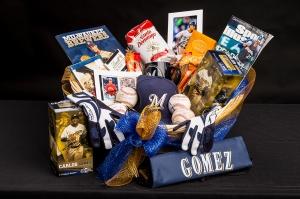 Gomez Basket