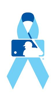 MLB Father's Day Ribbon