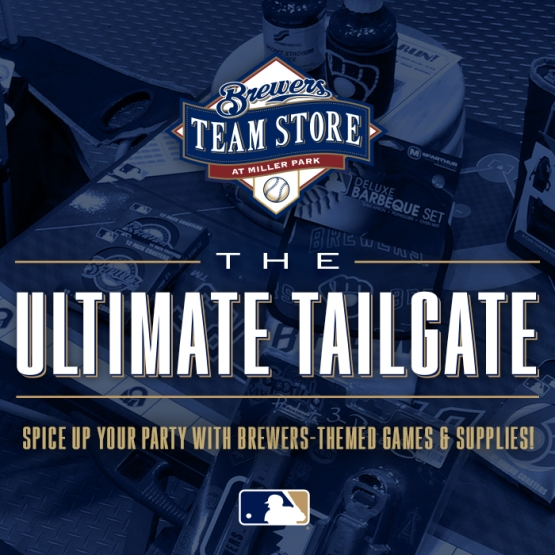 Homestand 8 - The Ultimate Tailgate