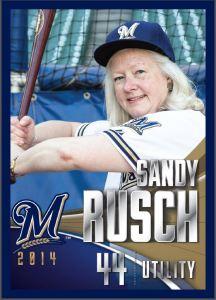 Sandy Rusch Front
