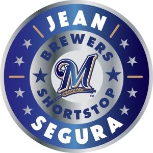 2014 Segura Pin