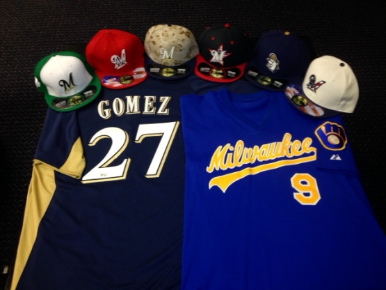 Just a sampling of some of the items you might find at the Authentics Sale this week!