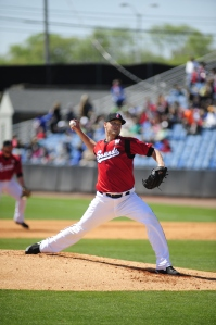 Photo Courtesy: Mike Strasinger/Nashville Sounds