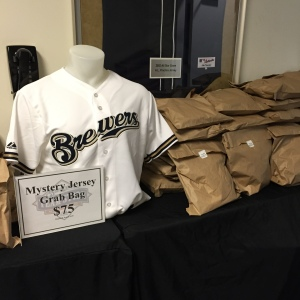 Brewers Grab Bags