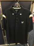 There is a selection of Brewers polos/golf shirts at the sale this year. This one, from Antigua is selling for $45.