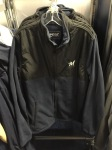 Love this full-zip Gear fleece jacket. It is selling for $50.