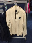 I love this Brewers 1/2 zip pullover sweater from Gear. It's selling for $50.