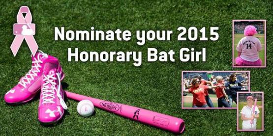 Honorary Bat Girl