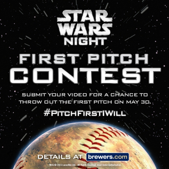 MB-15 Star Wars Night-Contest-Social