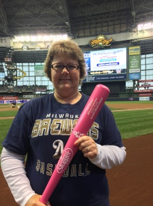 Honorary Bat Girl 2015