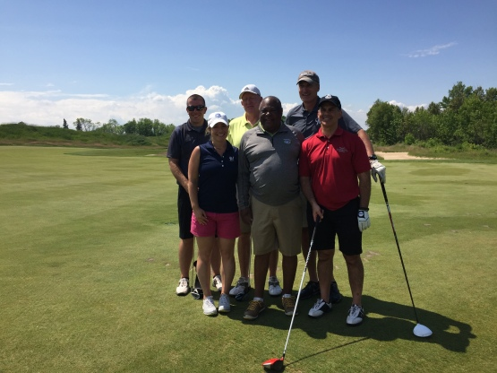 Davey Nelson Celebrity Golf Outing