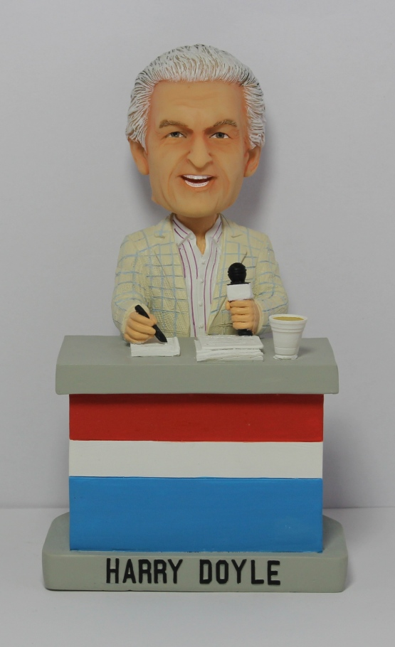 Harry Doyle Bobble