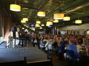 Brewers SSH Luncheon