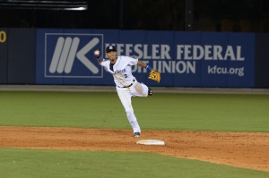 Photo: Benton Reed/Biloxi Shuckers