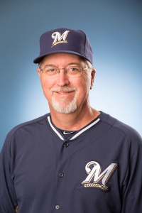 Lee Tunnell will return for his fourth full season as bullpen coach.